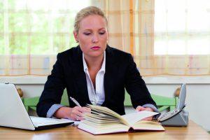 Die meisten Frauen wollen nach der Babypause wieder in ihren Beruf zurück. (Bildrechte: Gina Sanders - Fotolia.com)