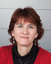 Rechtsexpertin Andrea Komar (Bild: Nurith Wagner-Strauss)