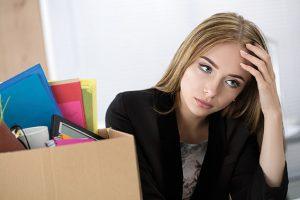 Eine einvernehmliche Aufl ösung nützt oft hauptsächlich dem Arbeitgeber. (Foto: morganka, Fotolia.de)