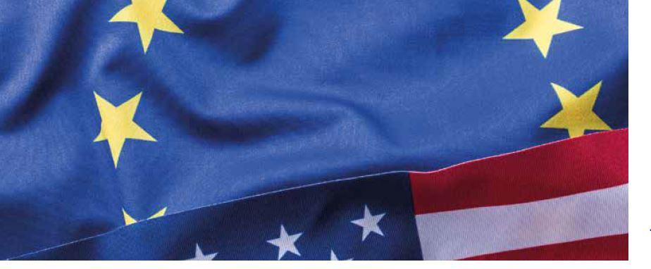 TTIP - EU-USA-Handelsabkommen in der Kritik. Foto: weyo - Fotolia